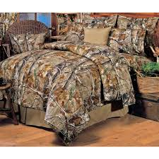Realtree Camo Duvet Cover Realtree Camo Comforter Set By Blue Ridge Trading Rustic Cabin