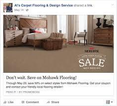 5 questions with mollie surratt of mohawk flooring