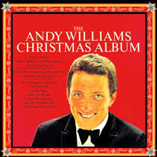 christmas photo album the andy williams christmas album by andy williams 74640888724