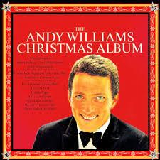 christmas photo album the andy williams christmas album by andy williams 74640888724