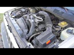 jeep 94 grand fipk upgrade in a 1994 jeep grand 5 2 v8
