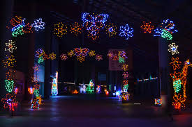Christmas Lights Texas Gift Of Lights At Texas Motor Speedway Giveaway Mommy Upgrade