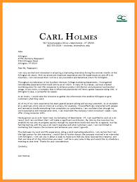 sample cover letter for marketing internship laura parker