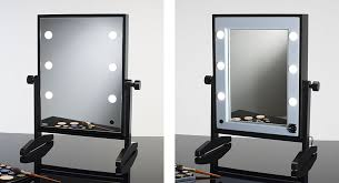 led makeup lights mugeek vidalondon