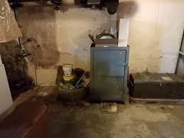 adams ma crawl space repair basement waterproofing foundation