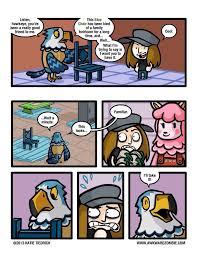Animal Crossing New Leaf Memes - pin by ღ momo berry ღ on animal crossing pinterest comic