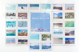 tips on hanging wall artt gray malin