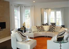 White Sofas In Living Rooms 20 Clean And Gorgeous White Sofa Living Room Home Design Lover