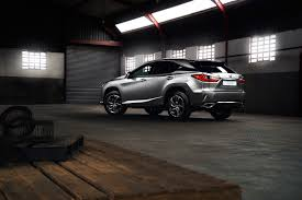 lexus warranty south africa the all new lexus rx makes its south african debut gottagged