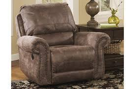 oberson swivel glider recliner ashley furniture homestore