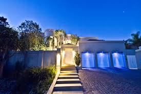 Contemporary Houses For Sale Newly Renovated Contemporary Home South Africa Luxury Homes