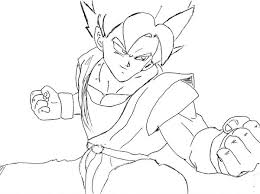 dragon ball z super saiyan coloring pages coloring pages ideas