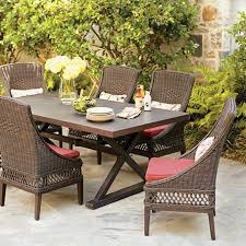create customize your patio furniture woodbury collection the