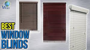 8 best window blinds 2017 youtube