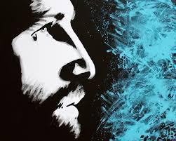 my favorite portrait picture of jesus christ painted christ