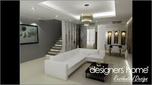 Semi D Interior Design – Living Area A