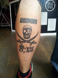 goonies cookie u0027s tattoo
