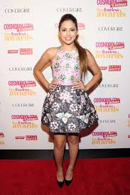 becky dress becky g in floral dress 02 gotceleb