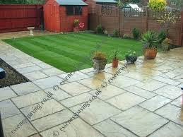 Garden Slabs Ideas Concrete Patio Slabs Landscape Construction And Design Patios