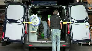 scaffali per furgoni usati sfilarapid supervan
