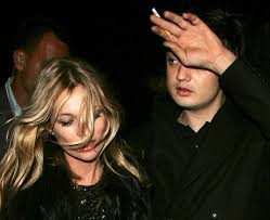moss and from pete doherty to kate moss most talked about moments