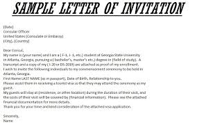 sample invitation letter for us visa reglementdifferend letter of