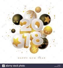 K Henelemente Kaufen Happy New Year 2018 Vector Stockfotos U0026 Happy New Year 2018 Vector