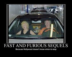 Fast And Furious Meme - this is what fast furious is like in real life