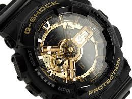 Harga Jam Tangan G Shock Original Di Indonesia jual jam tangan casio g shock ga 110gb jam casio jam tangan