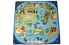 Daycare Rugs For Cheap Kids Play Mats Certified Safe Free Shipping