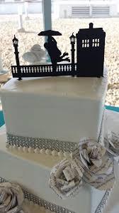 tardis wedding cake topper 15 inspirational wilton wedding cake toppers wedding idea