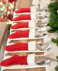 ideas how to decorate christmas table 20 diy table ideas for christmas ultimate home ideas