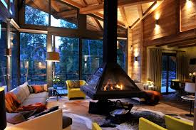 chalets at the peak of chic modern alpine retreats arkitexture