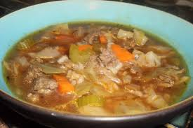 mexican cabbage soup u2013 recipesbnb