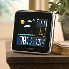family wireless weather station national geographic store