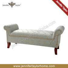 jennifer taylor roll arm bench antique sofa bench upholstered