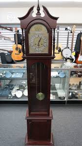Barwick Grandfather Clock Tempus Fugit Grandfather Clock On Popscreen