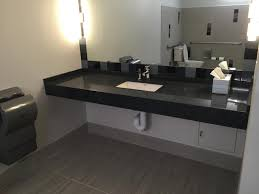 Corian Bathroom Vanity by Home Countertop Connection