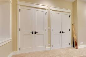 Make Closet Doors Fascinating Different Types Of Closet Doors U Pics How To Make
