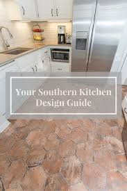 Southern Kitchen Designs Southern Style Open Concept Kitchen Design Guide Construction2style