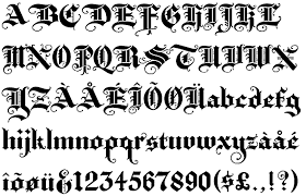 font generator for tattoos great tattoo ideas and tips