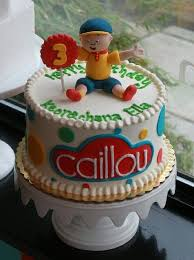 caillou birthday cake caillou birthday cake 44 best caillou birthday images on