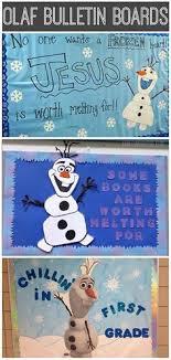 snowman name bulletin board education bulletin