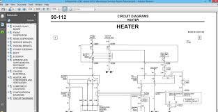 mitsubishi l200 diesel 4d56 dohc 2012 m u t iii workshop service