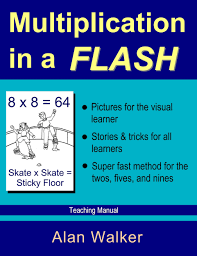 multiplication in a flash teaching manual alan walker jesse