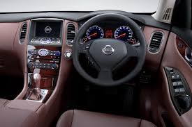 nissan crossover new nissan skyline crossover infiniti ex for japan it u0027s your