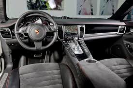 Porsche Panamera Gts - porsche panamera gts interior luxury u0026 exotic car rental