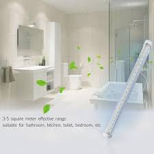 Bathroom Uv Light Lumiparty 30cm 24 Led Germicidal Ultraviolet L Uv Light Bar For