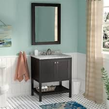 30 inch bathroom vanities you u0027ll love wayfair