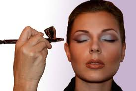 airbrush makeup professional how to make your own makeup airbrush system tips to apply